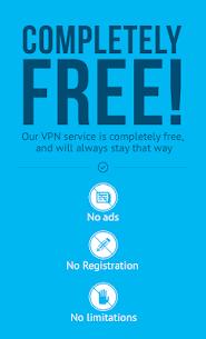 Hola Free VPN Proxy 6