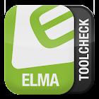 Elma ToolCheck icon