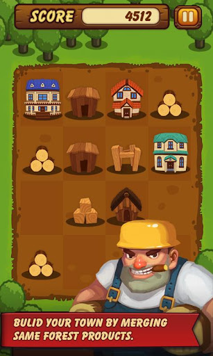Timber Story  screenshots 4