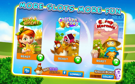 Money Farm Slots 2.3.03 screenshot 253303