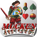 MUCKEN – CARD GAME logo