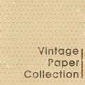 Vintage paper for Kakao Talk