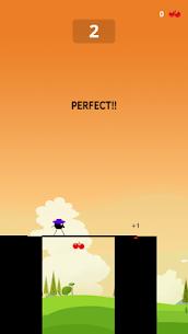 Stick Hero Mod Apk (Unlimited Cherries) 2