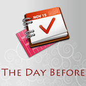 TheDayBefore (D-Day widget)