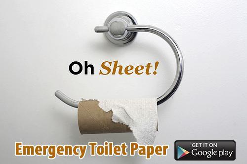 【免費購物App】Toilet Paper Delivery-APP點子