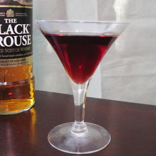 the Chancellor Cocktail