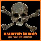 HAUNTED BLINGO Lite icon