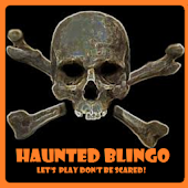 HAUNTED BLINGO Lite