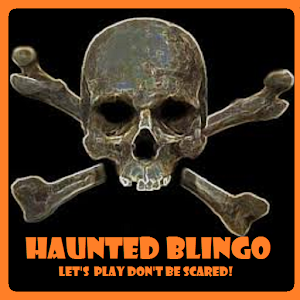 HAUNTED BLINGO Lite for PC and MAC