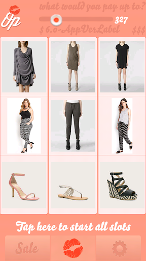 Op - Kiss for Designer Fashion