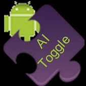 AppInventor Toggle