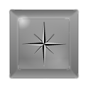 CompassKeyboard logo