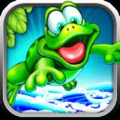 Frog Jump - Save Frog Prince