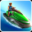 Jet Ski Race : Water Scoot APK