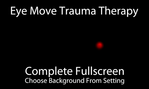 EyeMove 1 EMDR Trauma Therapy
