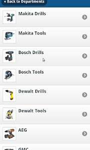 Toolstation Mobile screenshot 2