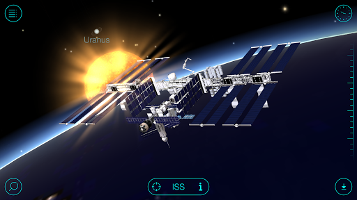 Solar Walk: Explore the Universe in Planetarium 3D  screenshots 12