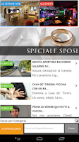 Screenshot of Scopri Salerno