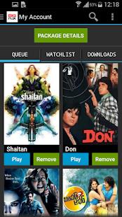 BIGFLIX - screenshot thumbnail