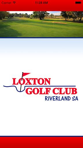 Loxton Golf Club Inc.