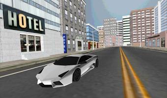 Screenshot of Car Parking 3D