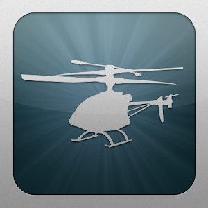 Copter Controller for PC and MAC