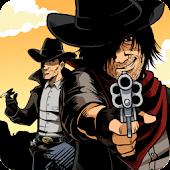 Western Frenzy Free Online RPG