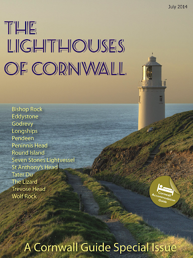 The Cornwall Guide