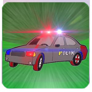 Police Lights 娛樂 App LOGO-APP開箱王