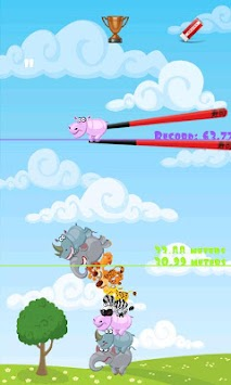 Zoo Tower apk screenshot