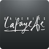 Galeries Lafayette Jakarta