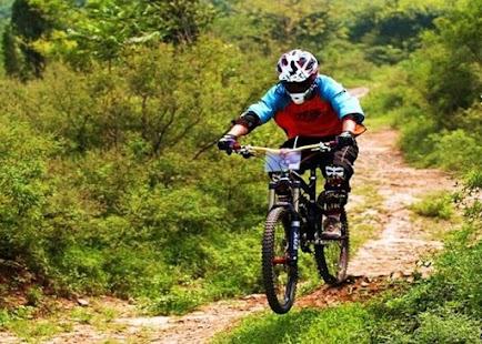 玩休閒App|自行车速降免費|APP試玩