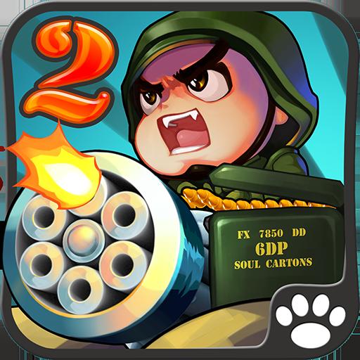 小小指揮官2之世界爭霸 策略 App LOGO-硬是要APP