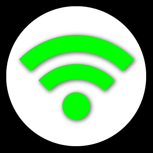 Wi-Fi スイッチャー 通訊 App LOGO-硬是要APP