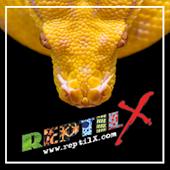 ReptilX