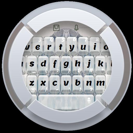 冰川 TouchPal Theme 個人化 App LOGO-硬是要APP