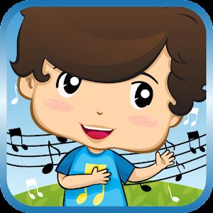 Lagu Anak 音樂 App LOGO-APP試玩