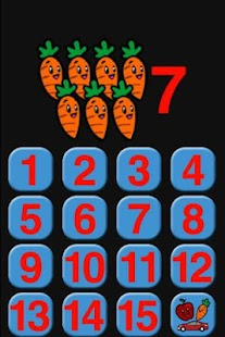 Toddler Numbers and Counting- screenshot thumbnail