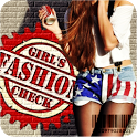 ギャルコーデ♡Girls Fashion Check/通販 icon