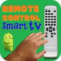 Remote Control Smart TV icon