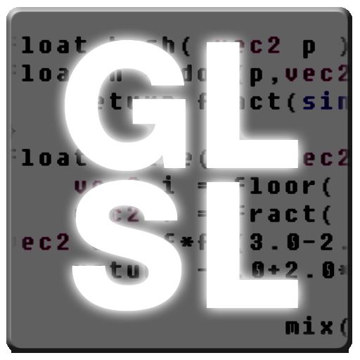 教育のGLSL Mobile LOGO-記事Game
