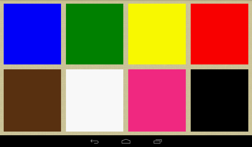 Learn colors for kids toddlers android apps on google play