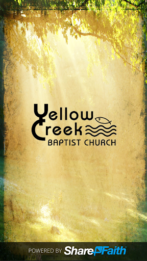 Yellow Creek Baptist Church