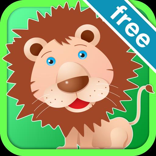 動物 音 赤ちゃん 光 なし広告なし 娛樂 App LOGO-APP試玩