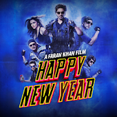 Happy New Year - The Movie