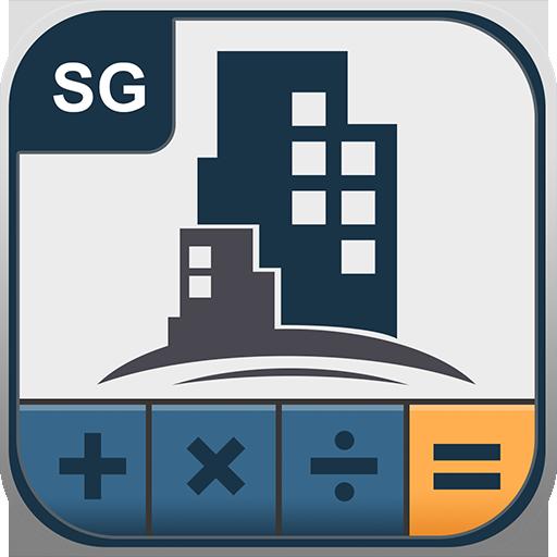 財經App|SG Condo Buyers Toolkit LOGO-3C達人阿輝的APP