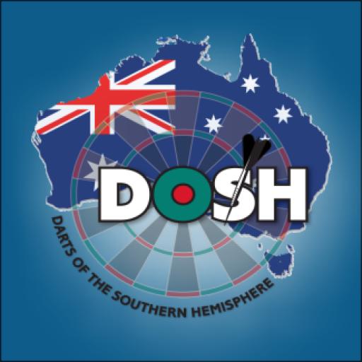 Dosh Darts LOGO-APP點子
