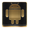 Luxury Gold - Icon Pack icon