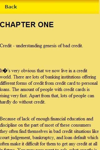 【免費財經App】Credit Scores Secrets-APP點子