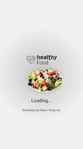 Healthy Food by ifood.tv